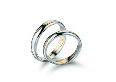 Wedding rings – Onda