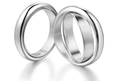 Wedding rings – Segreto