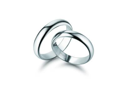 Wedding rings – Classica