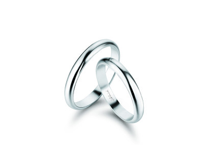 Wedding rings – Francesina