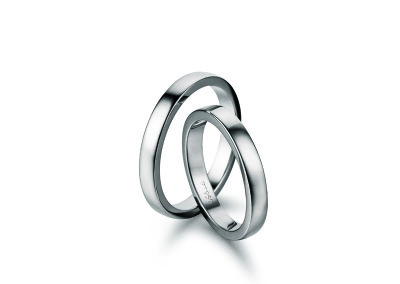 Wedding rings – Nastro